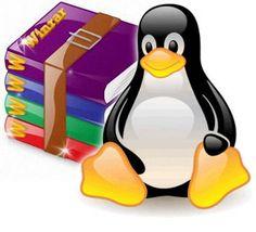 Estrai e comprimi con Ubuntu.