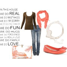 Untitled #84, created by carleey on Polyvore