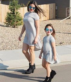 make mommy and me outfit Mother Daughter Matching Outfits, Mother Daughter Fashion, Mommy And Me Outfits, Mom Daughter, Girls Dpz, The Most Beautiful Girl, Kind Mode, My Outfit, Outfit Ideas