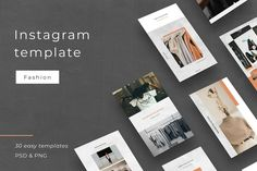 Outfit - Social media template by Digital Breath templates