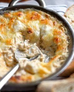 recipe: crabmeat and cream cheese dip [28]