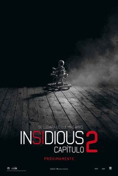 Watch Insidious: Chapter 2 (2013) Full Movie HD Free Download