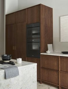 🔄🔄 Rustic kitchen cabinets are sometimes not made from metal. Also, kitchen. ❤️ Rustic kitchen cabinets are sometimes not made from metal. Also, it's great to have precisely what you want in your kitchen. Nordic Kitchen, Scandinavian Kitchen, Scandinavian Design, Minimalist Kitchen, Minimalist Decor, Minimalist Design, Minimalist Interior, Minimalist Living, Minimalist Style