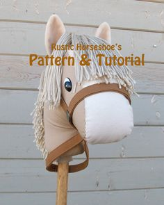 Hey, I found this really awesome Etsy listing at https://www.etsy.com/listing/189623321/orginal-basic-stick-horse-and-pony