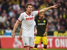 Geschenk zum 68. Geburtstag des 1. FC Köln!Dominique Heintz hat seinen Vertrag vorzeitig bis 2021 verlängert. Das gab der Klub am Samstag kurz vor ...