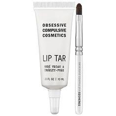 Obsessive Compulsive Cosmetics Lip Tar - Metallic Iced 0.33 oz Obsessive Compulsive Cosmetics,http://www.amazon.com/dp/B00AI3QCJC/ref=cm_sw_r_pi_dp_UXwftb0Q4NAVX5AK