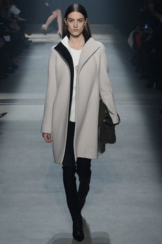 Narciso Rodriguez | Fall 2014 Ready-to-Wear Collection | Style.com #NYFW #NYFW2014