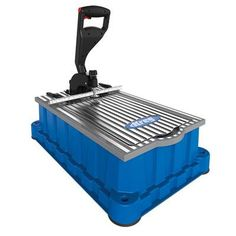 Professional-Grade Pocket-Hole Machine at a Consumer-Friendly Price Built with professionals and hobbyists in mind, the all-new Foreman Pocket-Hole Machine is p