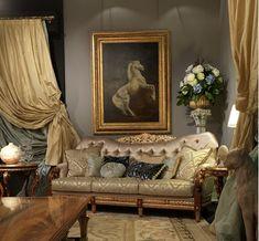 Arte Arredo – купить мебель итальянской фабрики Arte Arredo из Италии по низким ценам в PALISSANDRE.ru Painting, Collection, Art, Painting Art, Paintings, Paint, Draw