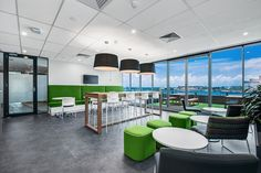 Fairfax Media Limited Offices - Newcastle - Office Snapshots