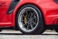 Flow Forming, Shop Truck, Street Performance, Aluminum Wheels, Road Racing, Carbon Fiber, Super Cars, Porsche, Cool Designs