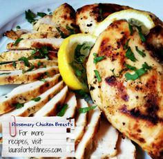 Rosemary Chicken Breast Recipe