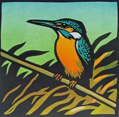 "Christopher Wormell b1955 He is a contemporary British printmaker, considered one Britain's finest wood engravers. Self taught as a wood engraver, his first children's book was ""An Alphabet of Animals"" which won the Ragazzi Prize at the 1990 Bologna Book Fair."