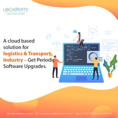 A solution for & Industry-Get Periodic Software Upgrades. We are providing the latest releases & updates periodically. For more details contact us at @ - visit our website & Register Now. Analytics Dashboard, Cloud Based, Transportation, Software, Management, Clouds, India, Website, Goa India