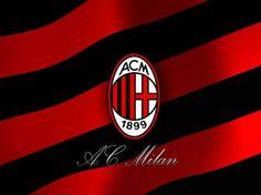 AC Milan Online Wallpaper