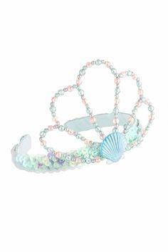 Magical Mermaid Tiara: #Chasingfireflies $9.99
