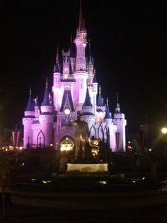 El mejor parque de Disney