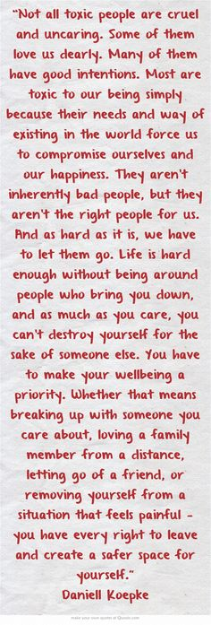 Wise and true words. Great Quotes, Quotes To Live By, Me Quotes, Inspirational Quotes, Bettering Myself, Toxic People, Meaningful Words, Quotable Quotes, True Words