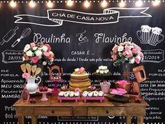 Home Design Decor, House Design, Baking Party, Birthday Cake, Birthday Parties, Open House, Nutella, Wedding, Gabriel