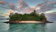 Coiba Island – Panama. For your interest - MomentMatters.wordpress.com