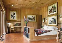 20 diseños rústicos de habitaciones para inspirarte - Vida Lúcida