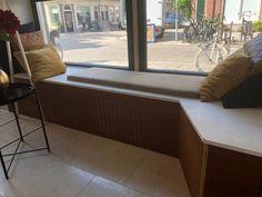 Corner Desk, Bench, Storage, Furniture, Home Decor, Corner Table, Purse Storage, Decoration Home, Room Decor