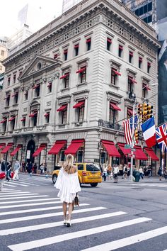 Cartier 5th Avenue | New York: http://www.ohhcouture.com/2016/09/new-york-update-nyfw/ | #nyfw #ny #newyork #ohhcouture #leoniehanne