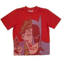 T-shirt DC Comics Batman 122-128
