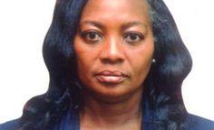 Dr. Ameyo Stella Adadevoh (aka Dr. Stella Ameyo Adadevoh -  the doctor that saved Nigeria from an Ebola epidemic.