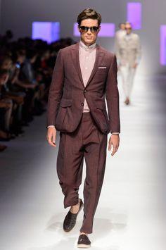 Canali Spring Summer 2016 Collection Primavera Verano #Menswear #Trends #Tendencias #Moda Hombre   Milan Fashion Week - D.P.