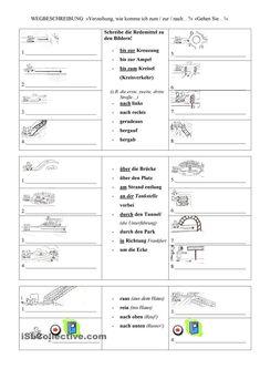 Perfekt - regelmäßige und unregelmäßige Verben (A1/A2) – DaZ / DaF ...