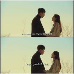 Quotes Drama Korea, Korean Drama Quotes, Korean Drama Funny, Korean Drama Best, Tv Show Couples, Movie Couples, Drama Words, Saga, Korean Tv Series