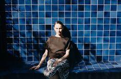 IENA  25th Anniversary | Case03:38歳、パリ1区在住。執筆家のイエナの場合