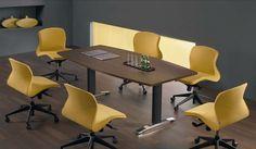 Stół konferencyjny ERGONOMIC MASTER #elzap #meblebiurowe #meble #furniture #poland #warsaw #krakow #katowice #office #design #officedesign #officefurniture #conference #conversation #chairs #table  www.elzap.eu www.krzesla.krakow.pl www.meble-metalowe.com