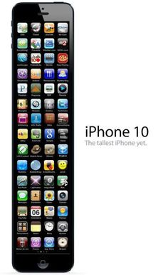IPhone 10 coming your way   #iphone5