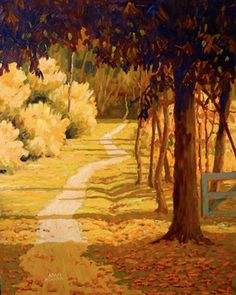 Adam Noonan - Remembering October Sun