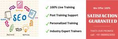 DakshaSEO offers best training program for SEO, SEM, PPC  online marketing. Our professional instructor will certainly help you to find out #SearchEngineOptimization tips and tricks and how you can achieve acquire first web page positions in Google. Learn additional how you can create company, leads and customers via our digital advertising.