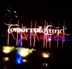 Tomorrowland 2014