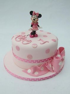 Torte Minnie 49