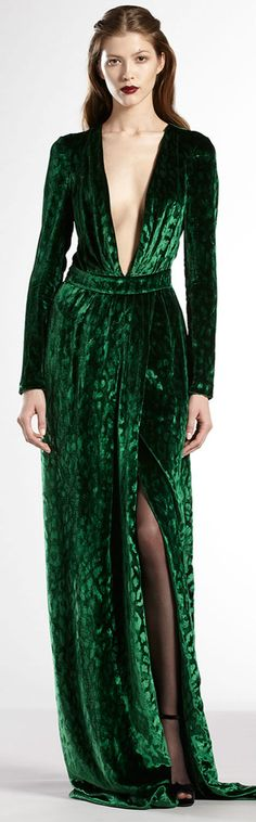 Gucci Gown