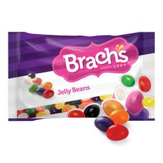 brachs jelly beans... I'm addicted to these!  They are THE BEST jelly beans!!