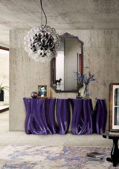 Classical mirror design for the modern living room| www.bocadolobo.com #bocadolobo #luxuryfurniture #exclusivedesign #interiodesign #designideas #mirrorideas #mirrordesign #mirror