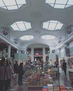 Talk about  retail space #bookstore #retailinspiration