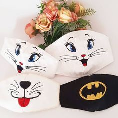 Easy Face Masks, Diy Face Mask, Sewing For Kids, Baby Sewing, Henna Patterns, Sewing Patterns, Sewing Hacks, Sewing Projects, Mouth Mask Fashion