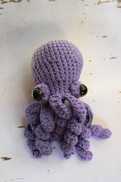 Purple Chair Crochet: Sea Creatures (Fantastic Finds)                                                                                                                                                                                 More