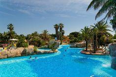 Camping La Sirène 5* à Argelès sur mer prix promo Location Camping Argelès sur mer Locasun à partir 239.00 €