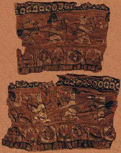 Egypt & Coptic Textiles - TextileAsArt.com, Fine Antique Textiles and Antique Textile Information
