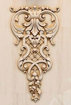 Excellent Relief Carving Corner Designs Collection Standard Leaf Style Pupils commence by Mastering standard chopping procedures, making a primary leaf Wood Carving Faces, Wood Carving Designs, Wood Carving Patterns, Wood Carving Art, Wood Patterns, Painting Patterns, Wood Art, Wood Carvings, Furniture Grade Pvc