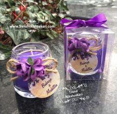candles in jars Wedding Tags, Wedding Candy, Diy Wedding, Gel Candles, Candle Jars, Wedding Trends, Wedding Blog, Knitting Yarn Diy, Wedding Crafts