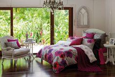 Постельное белье невероятной красоты | Пуфик - блог о дизайне интерьера